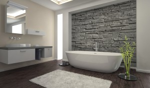 Bathroom design Fulham