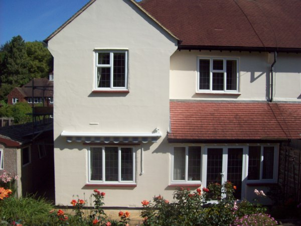 exterior decorating, Coulsdon